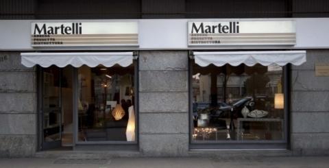 Martelli Arredamenti Corso Trapani 116/a Torino